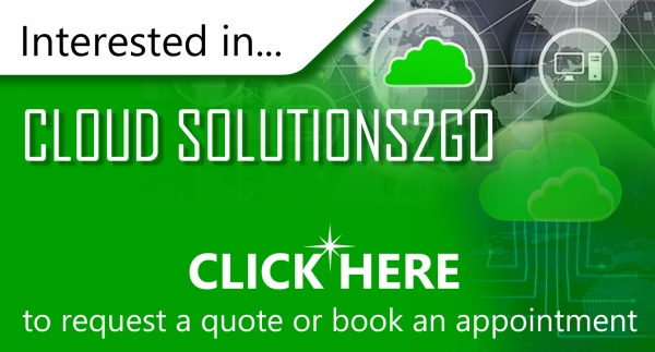 CLOUDSOLUTIONS2GO